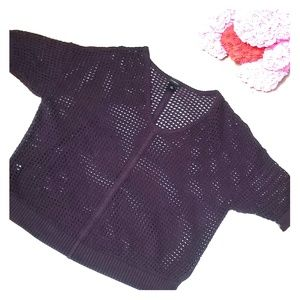 Ann Taylor knitted top!